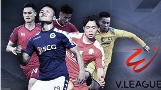 VPF chốt 2 phương án cho mùa giải trở lại