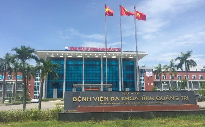 2 ca Covid-19 ở Quảng Trị công bố ngày 11/8 từng đến nhiều phòng khám và trạm y tế