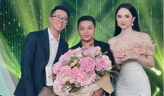 Quản lý bức xúc lên tiếng khi Hương Giang bị bôi nhọ 'yêu vì hợp đồng'