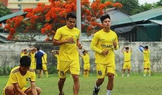 CLB SLNA gặp khó về tài chính khi giải V.League tạm hoãn
