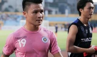 Thống kê bất ngờ về Quang Hải và Tuấn Anh ở V.League 2020