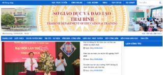 Cách tra cứu điểm thi THPT quốc gia 2020 tỉnh Thái Bình nhanh nhất