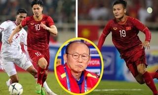 Nóng: AFC hoãn vòng loại World Cup sang năm 2021