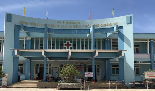 Một bệnh nhân Covid-19 ở Quảng Trị bỏ ăn nhiều bữa, liên tục đòi về nhà