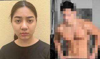 Khởi tố tú bà môi giới cho HLV thể hình bán dâm giá 18 triệu đồng