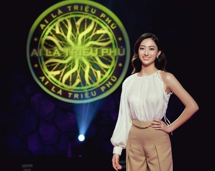 Hoa hậu Lương Thùy Linh mất tấm séc 30 triệu ở 'Ai là triệu phú' chỉ vì tin lời bạn