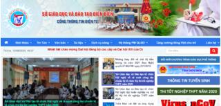 Cách tra cứu điểm thi THPT quốc gia 2020 tỉnh Điện Biên nhanh nhất