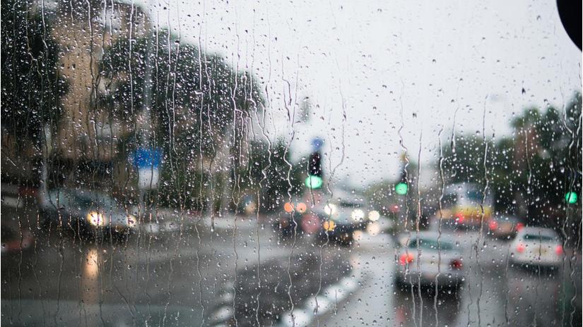 Tin tức thời tiết ngày 13/8/2020: Bắc Bộ chiều tối và đêm có mưa rào, rải rác có dông