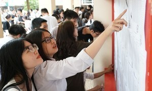 Đại học Nông lâm TP HCM tuyển 5.000 chỉ tiêu năm 2021