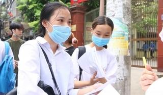 ĐH Luật Hà Nội công bố 1.184 thí sinh trúng tuyển đại học chính quy