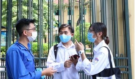 Đáp án chính thức thi tốt nghiệp THPT Quốc gia 2020 môn Hóa học của Bộ GD&ĐT