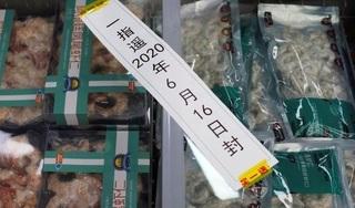 Trung Quốc phát hiện Covid-19 trên bao bì tôm nhập khẩu từ Ecuador