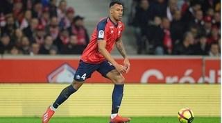 MU chiêu mộ 'trung vệ thép' của CLB Lille?