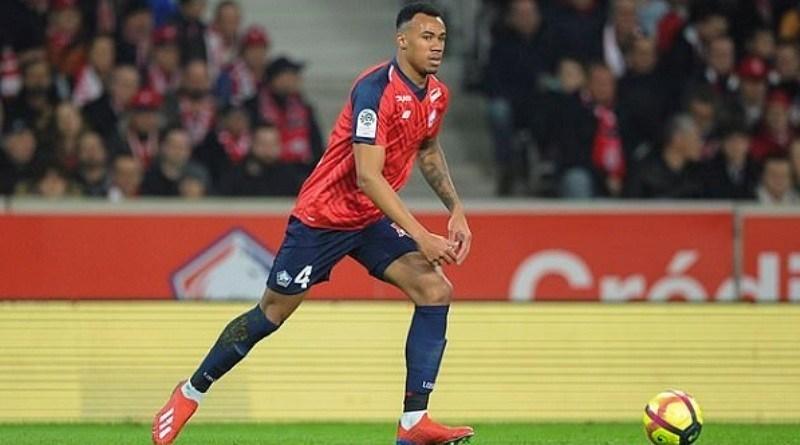 MU chiêu mộ trung vệ thép của CLB Lille