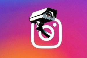 Instagram bị cáo buộc vì thu thập dữ liệu sinh trắc học