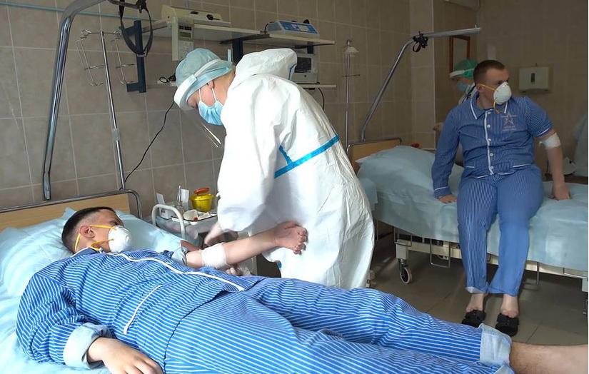 Vaccine Covid-19 của Nga sẽ bảo vệ chống lại virus trong 2 năm