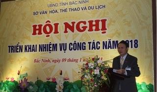 Đầu tư công tại Sở VHTTDL Bắc Ninh: Doanh nghiệp mới thành lập trúng nhiều dự án lớn