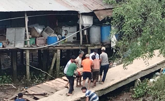 Đã tìm thấy thi thể thanh niên mất tích trong vụ lật xuồng khi đi câu cá