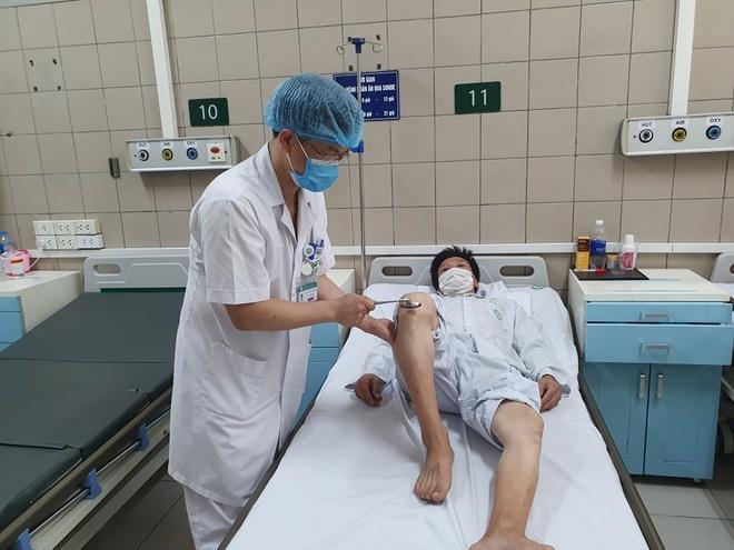 6 bệnh nhân bị nhiễm độc thiếc, một trường hợp đã tử vong