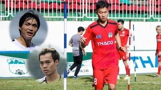 CLB HAGL chia tay tiền đạo trẻ trước vòng 12 V.League