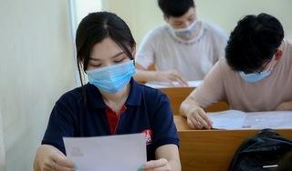 ĐH Sư phạm Hà Nội công bố điểm chuẩn và danh sách 1.623 thí sinh trúng tuyển đầu tiên