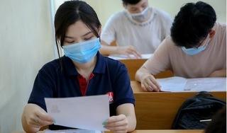 Điểm thi tốt nghiệp THPT quốc gia 2020 sẽ được làm tròn thế nào?
