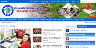 Tra cứu điểm thi THPT quốc gia 2020 tỉnh Lạng Sơn ở đâu nhanh nhất