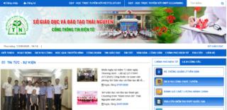 Tra cứu điểm thi THPT quốc gia 2020 tỉnh Thái Nguyên ở đâu nhanh nhất