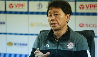 HLV Chung Hae Seong: '2 tuần vừa qua cũng hơi buồn'