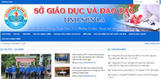 Tra cứu điểm thi THPT quốc gia 2020 tỉnh Sơn La ở đâu nhanh nhất