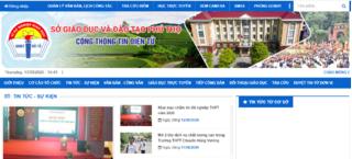 Tra cứu điểm thi THPT quốc gia 2020 tỉnh Phú Thọ ở đâu nhanh nhất