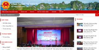 Tra cứu điểm thi THPT quốc gia 2020 tỉnh Quảng Ninh ở đâu nhanh nhất ?