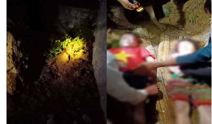 Tin tức pháp luật ngày 13/8: Đang ngủ, 2 anh em ở Hà Giang tử vong vì bị đất đá vùi lấp