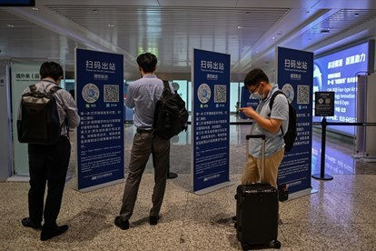 Tin tức thế giới 13/8: Trung Quốc nới lỏng hạn chế đi lại với châu Âu