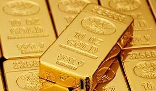 Dự báo giá vàng ngày 23/8: Có thể sẽ sớm tăng trở lại