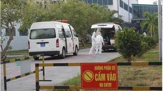 Bộ Y tế công bố 2 ca Covid-19 tử vong