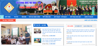 Tra cứu điểm thi THPT quốc gia 2020 tỉnh Đắk Nông ở đâu nhanh nhất ?