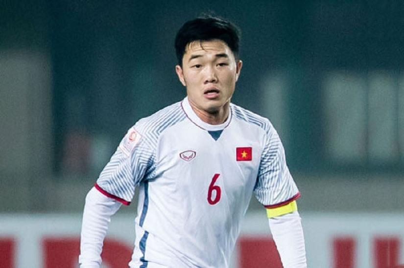 Bác sỹ Choi Ju Young tiết lộ tiền vệ Lương Xuân Trường