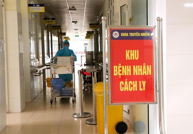 Hành trình phức tạp của 2 ca Covid-19 mới ghi nhận ở Quảng Nam