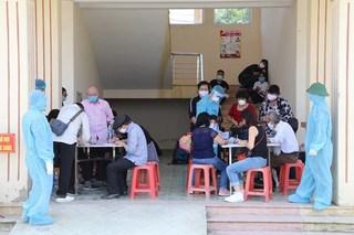 Đà Nẵng: 36 cán bộ phải cách ly vì Phó Chủ tịch phường mắc Covid-19