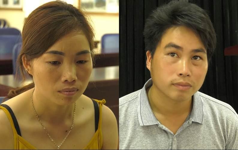 Bắt 2 đối tượng đưa 7 thiếu nữ xuất cảnh trái phép sang Trung Quốc
