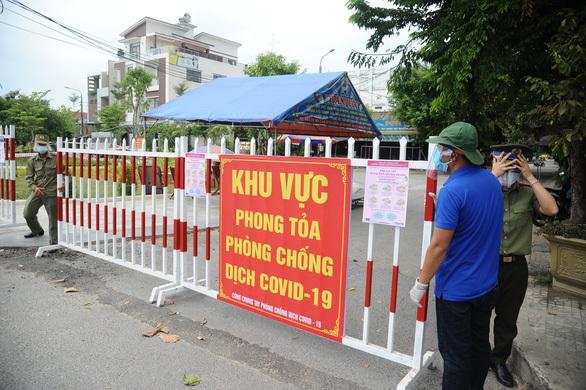 Quảng Nam tiếp tục cách ly xã hội 4 huyện, thị xã để phòng dịch Covid-19