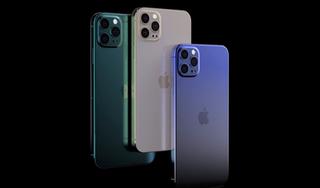 iPhone 12 sẽ ra mắt vào đầu tháng 10