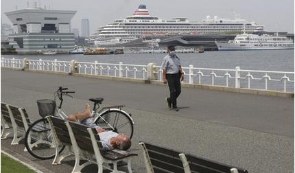 Nhật Bản và Singapore nới lỏng hạn chế đi lại