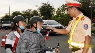 Tây Ninh: Xử phạt hơn 5470 'ma men' trong 8 tháng đầu năm