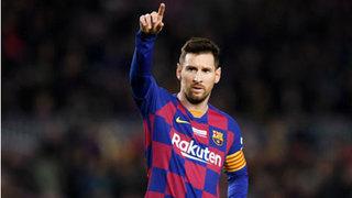 'Lewandowski không bao giờ có thể đạt đến đẳng cấp của Messi'