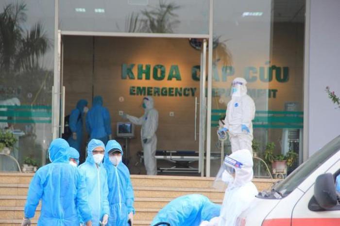 Gần 200 công dân Việt về từ Guinea Xích đạo được về nhà