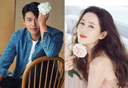 Thêm bằng chứng về mối quan hệ 'trên mức đồng nghiệp' giữa Son Ye Jin và Hyun Bin