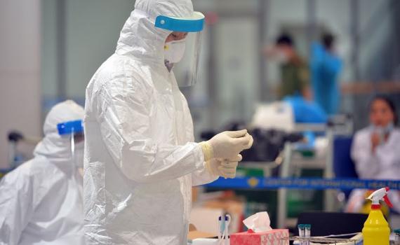 Bộ Y tế tiếp tục lập các đội cơ động phản ứng nhanh chống dịch