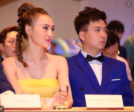 Ninh Dương Lan Ngọc và Ngô Kiến Huy ủng hộ 250.000 chiếc khẩu trang cho Đà Nẵng chống dịch